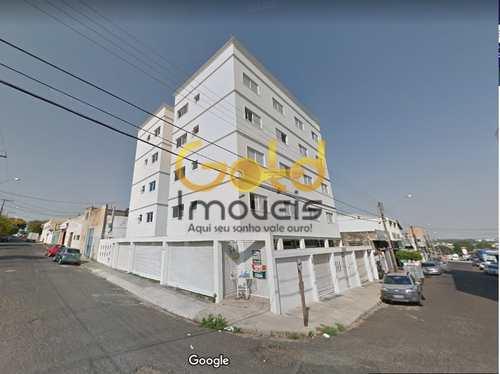 Apartamento, código 397 em São Carlos, bairro Vila Celina