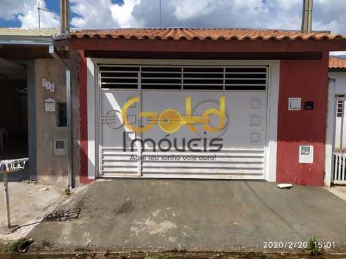 Casa, código 432 em São Carlos, bairro Cidade Aracy