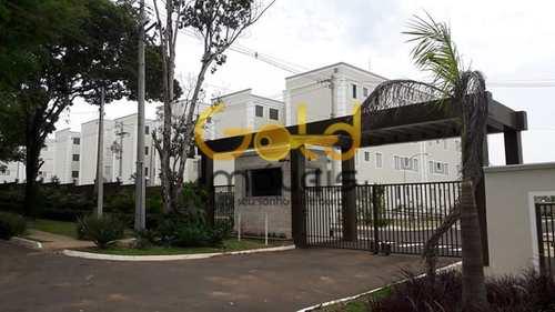 Apartamento, código 442 em São Carlos, bairro Residencial Parati