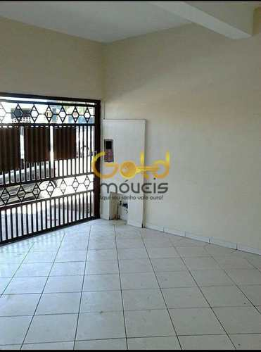 Casa, código 561 em São Carlos, bairro Jardim Nova Santa Paula