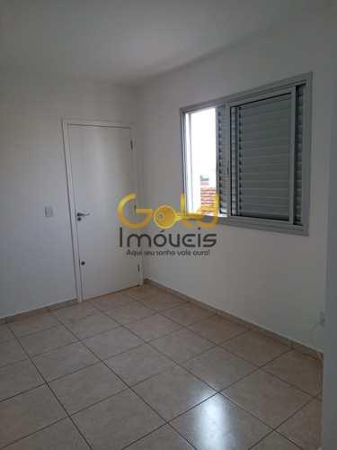 Apartamento, código 583 em São Carlos, bairro Vila Marina