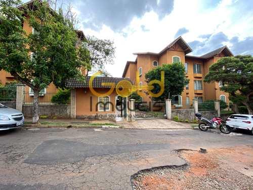 Apartamento, código 784 em São Carlos, bairro Jardim Paraíso