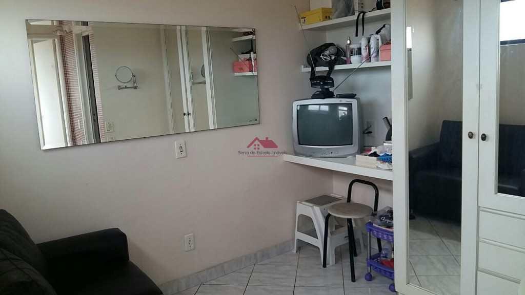 Cobertura em Santos, no bairro Macuco