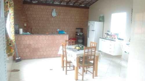 Casa, código SEI137 em Santos, bairro Rádio Clube