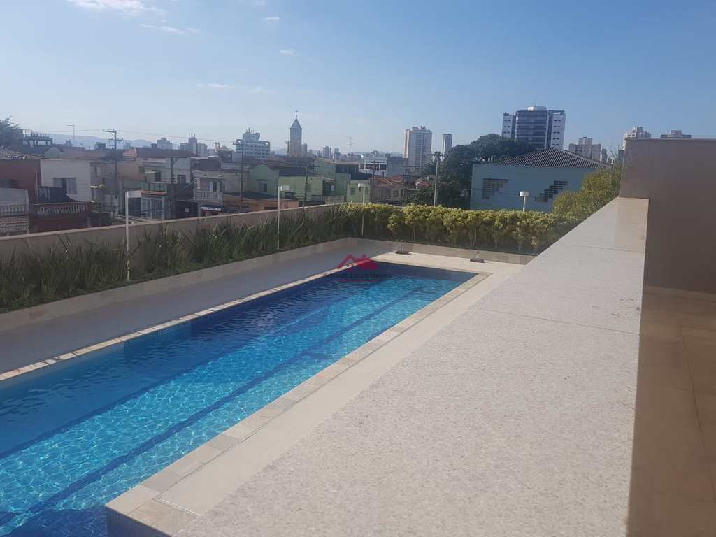 Apartamento em São Paulo, no bairro Vila Carrão