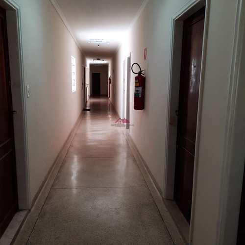 Apartamento, código Sei297 em Santos, bairro Encruzilhada