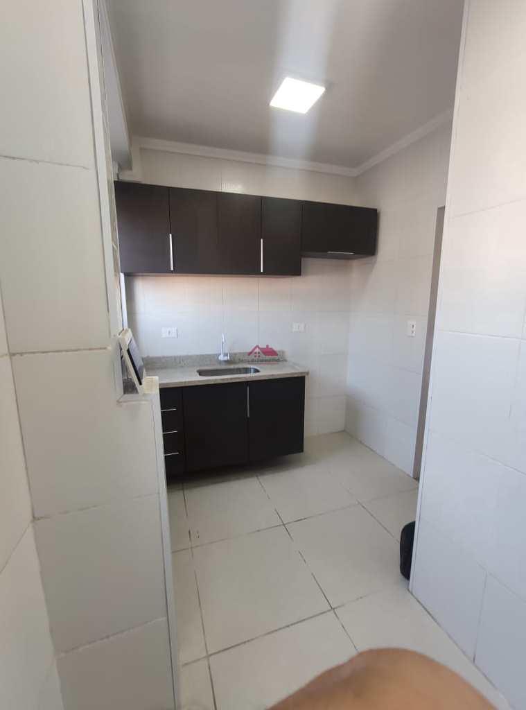 Apartamento em São Vicente, no bairro Jardim Nosso Lar