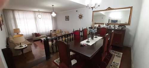 Apartamento, código SEI305 em Santos, bairro Gonzaga