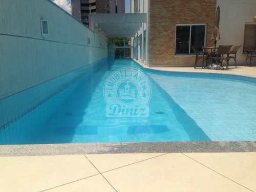 Apartamento, código 31 em São Caetano do Sul, bairro Santa Paula