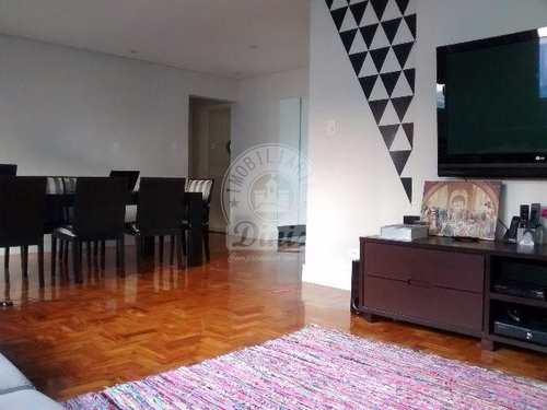 Apartamento, código 40 em Santo André, bairro Centro