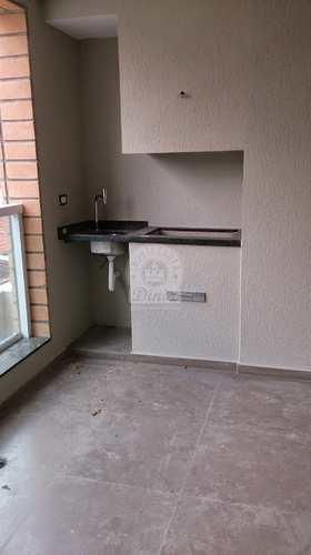 Apartamento, código 47 em São Caetano do Sul, bairro Santa Maria