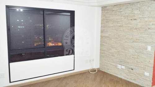 Apartamento, código 56 em Santo André, bairro Vila Gilda