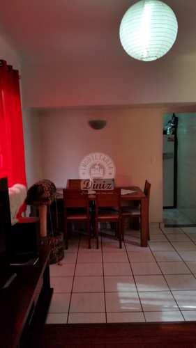 Apartamento, código 69 em São Caetano do Sul, bairro Cerâmica
