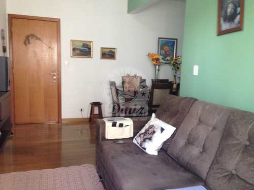 Apartamento, código 97 em São Caetano do Sul, bairro Santa Maria