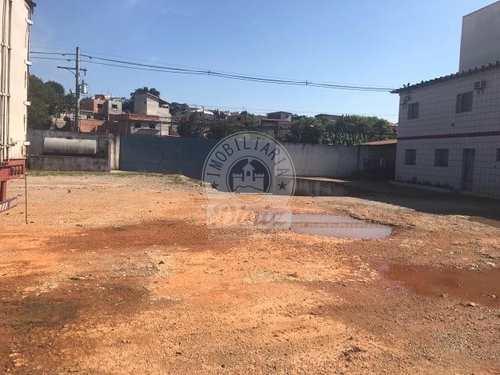 Terreno Comercial, código 148 em São Caetano do Sul, bairro Jardim São Caetano
