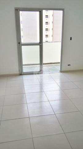 Apartamento, código 187 em Santo André, bairro Vila Floresta
