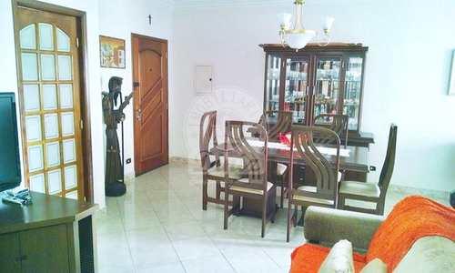 Apartamento, código 218 em São Caetano do Sul, bairro Santa Paula