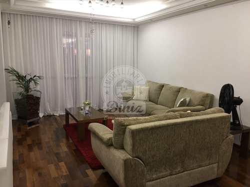 Apartamento, código 297 em São Caetano do Sul, bairro Santa Paula