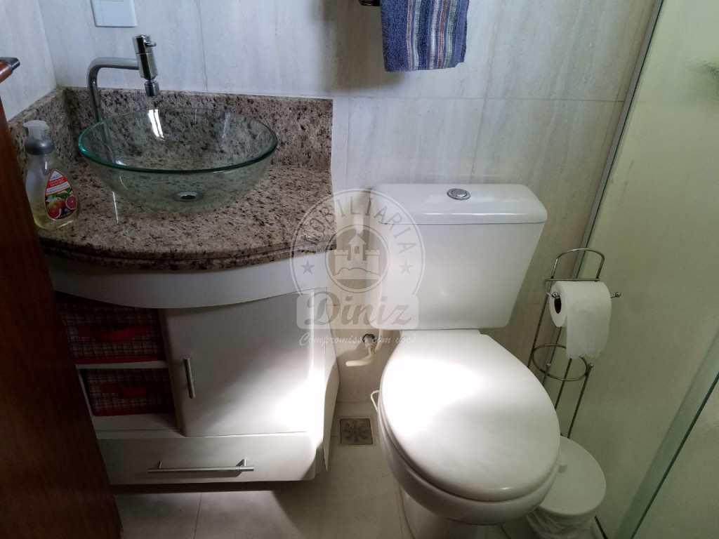 Apartamento em Santo André, no bairro Utinga