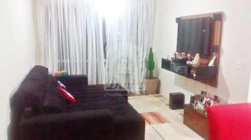 Apartamento, código 356 em São Caetano do Sul, bairro Santo Antônio