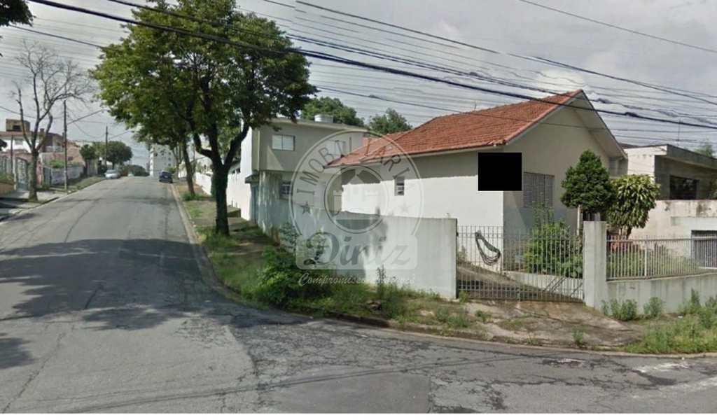 Casa em Santo André, bairro Vila Pinheirinho
