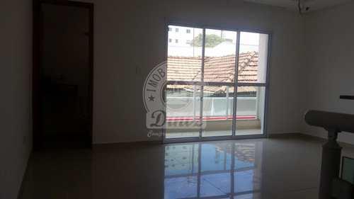Sobrado de Condomínio, código 373 em Santo André, bairro Vila Pires