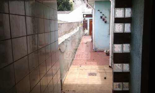 Casa, código 374 em São Caetano do Sul, bairro Cerâmica