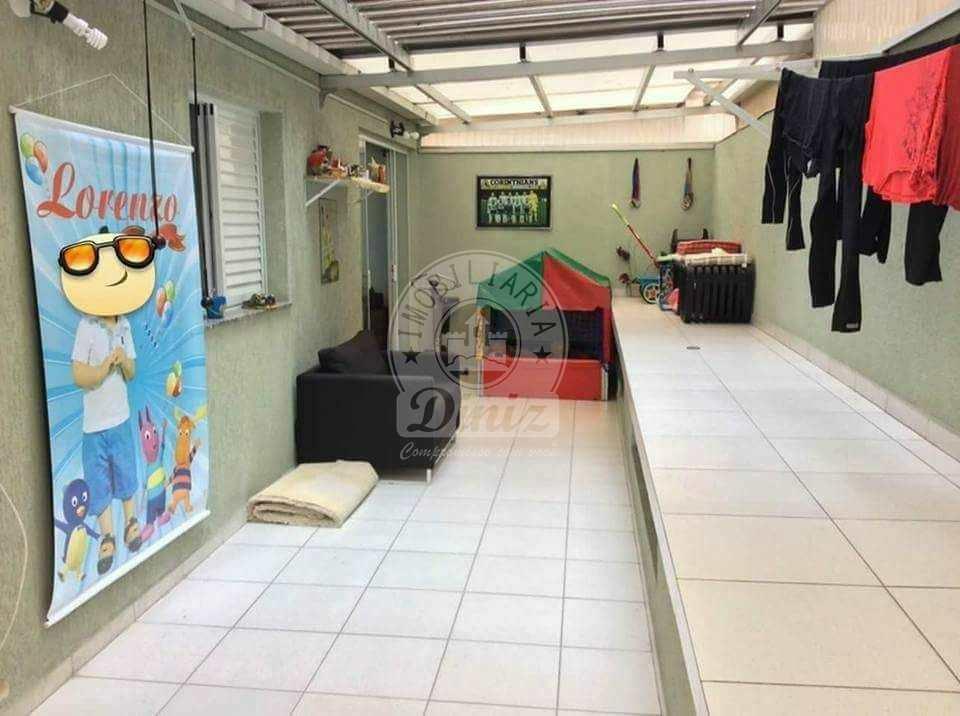 Apartamento em São Caetano do Sul, no bairro Osvaldo Cruz