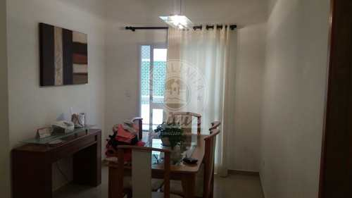 Apartamento, código 425 em São Caetano do Sul, bairro Santa Maria