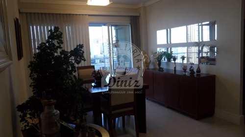 Apartamento, código 446 em Santo André, bairro Campestre
