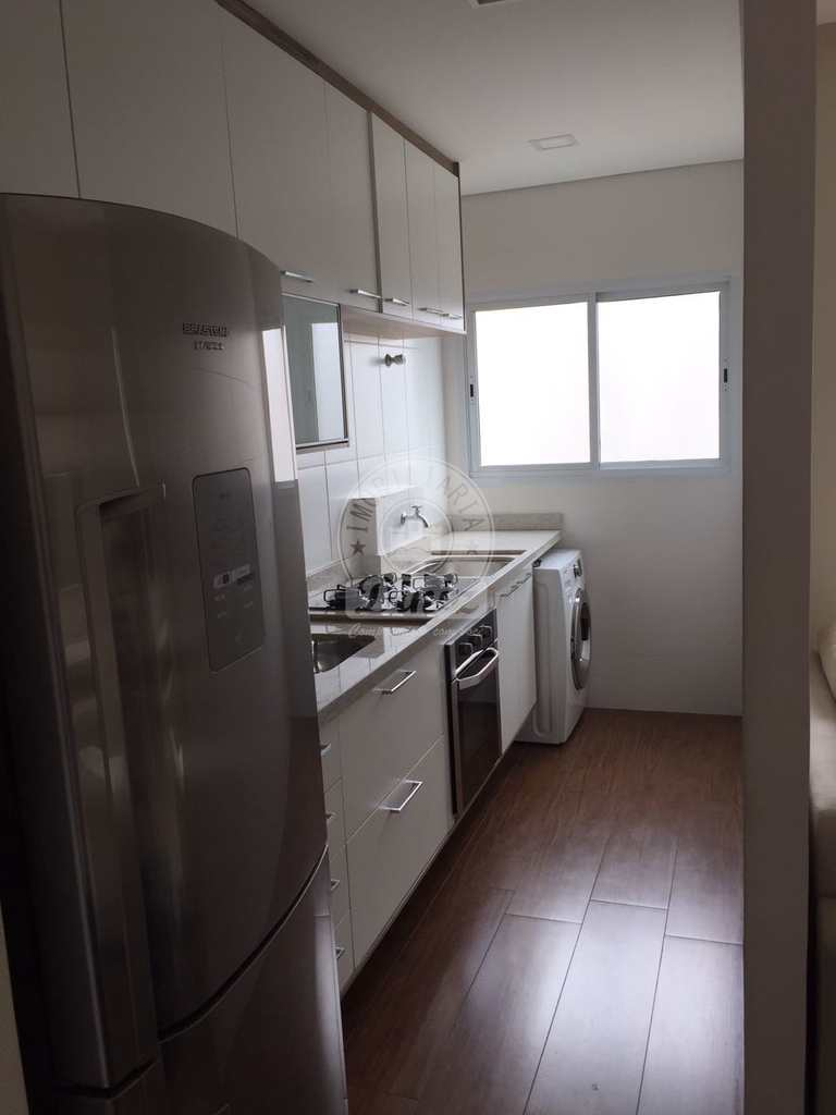 Apartamento em São Bernardo do Campo, no bairro Centro