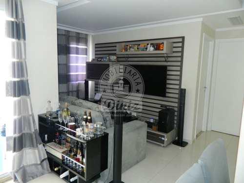 Apartamento, código 541 em São Paulo, bairro Vila Santa Clara