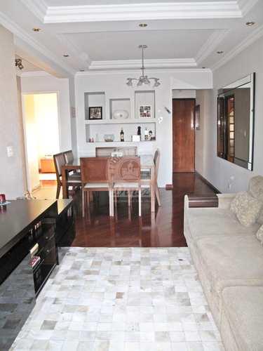 Apartamento, código 579 em São Bernardo do Campo, bairro Rudge Ramos