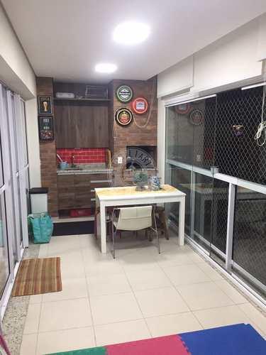 Apartamento, código 627 em São Caetano do Sul, bairro Cerâmica
