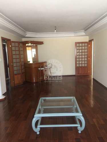 Apartamento, código 636 em São Caetano do Sul, bairro Barcelona