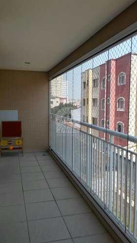 Apartamento, código 661 em São Caetano do Sul, bairro Santa Paula