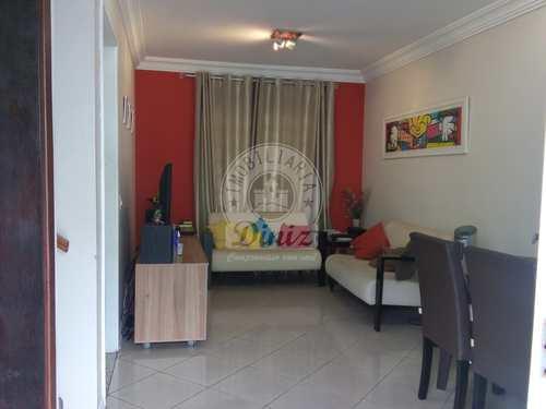 Sobrado de Condomínio, código 683 em Santo André, bairro Vila Metalúrgica