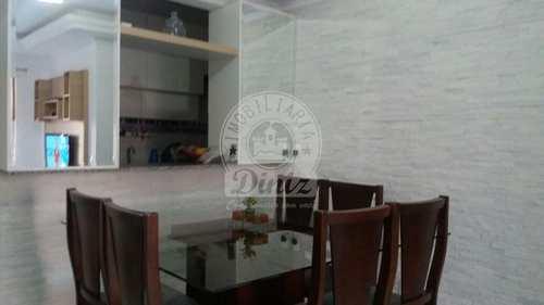Apartamento, código 722 em Santo André, bairro Campestre