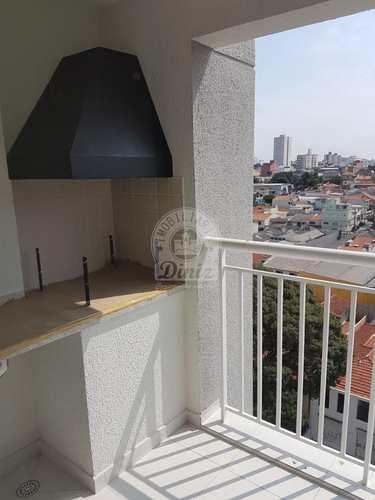 Apartamento, código 738 em São Caetano do Sul, bairro Santa Paula