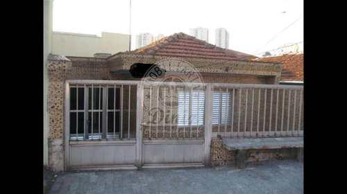 Casa, código 749 em São Caetano do Sul, bairro Olímpico