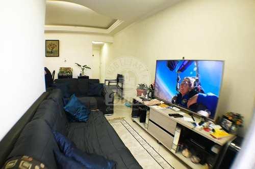 Apartamento, código 780 em São Bernardo do Campo, bairro Rudge Ramos