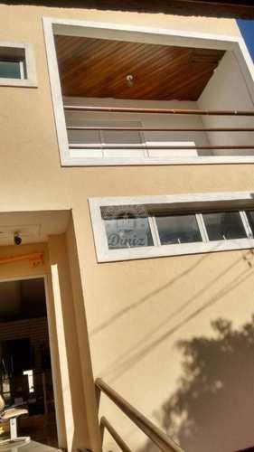 Sobrado, código 791 em São Caetano do Sul, bairro Nova Gerty