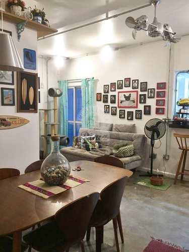 Apartamento, código 917 em São Caetano do Sul, bairro Nova Gerty