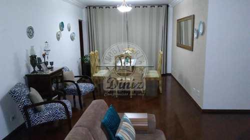 Apartamento, código 927 em São Caetano do Sul, bairro Barcelona
