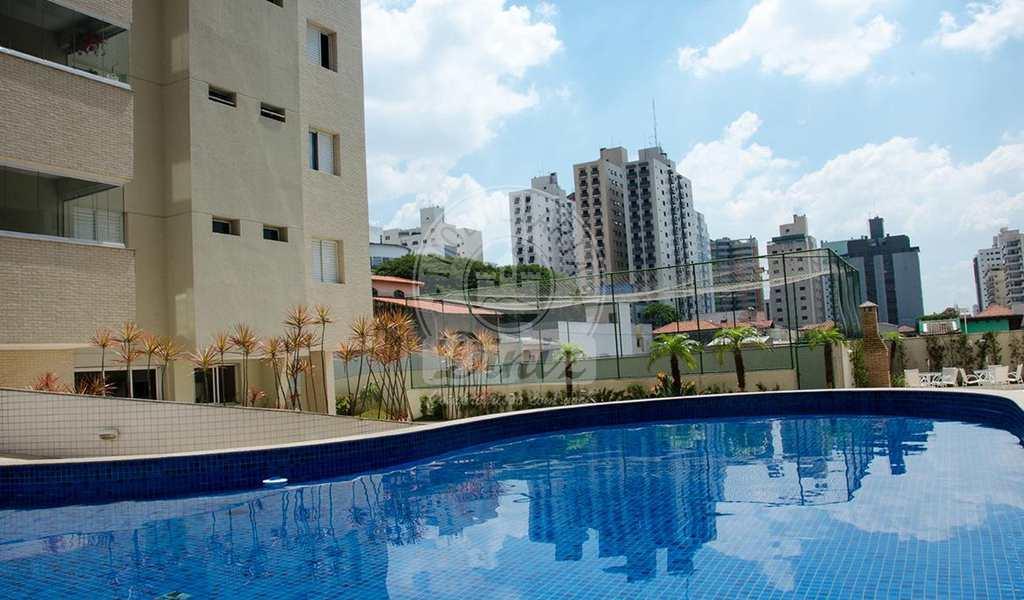 Apartamento em São Caetano do Sul, bairro Olímpico