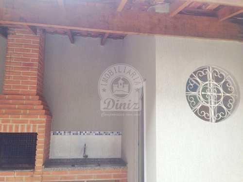 Casa, código 976 em São Bernardo do Campo, bairro Jardim Hollywood