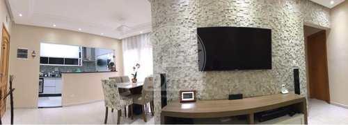 Apartamento, código 979 em São Caetano do Sul, bairro Santa Maria