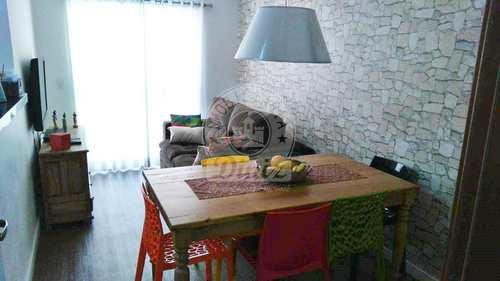 Apartamento, código 1085 em São Caetano do Sul, bairro Santa Maria