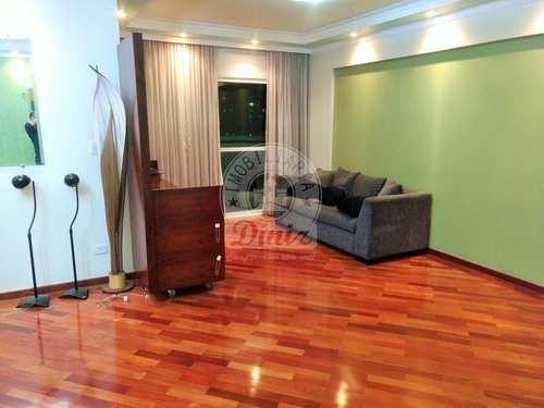 Apartamento, código 1113 em São Caetano do Sul, bairro Santa Paula