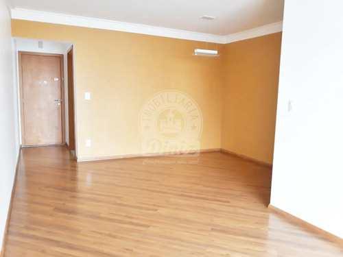 Apartamento, código 1125 em Santo André, bairro Campestre